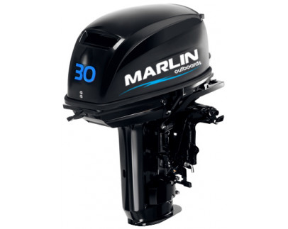 МОТОР MARLIN MP 30 AMH